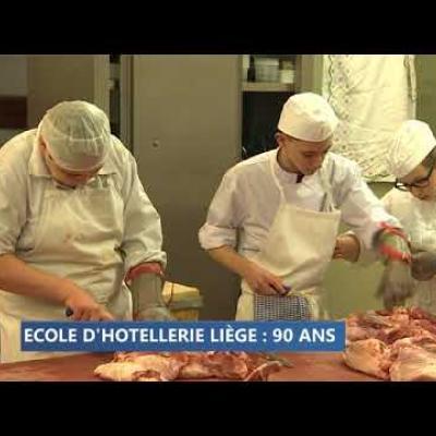 Reportage par RTC - Télé Liège